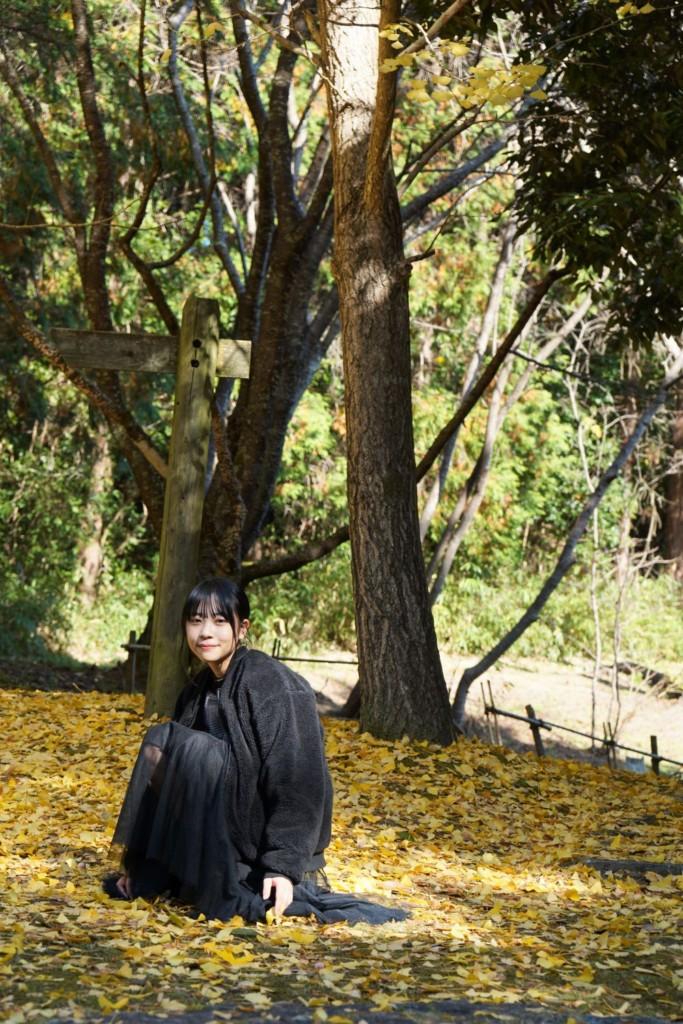 まきび公園ポートレート撮影会