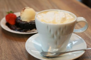 冬の倉敷ほっとスイーツスタンプラリー kobacoffee