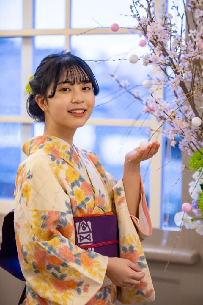 倉敷春宵あかり2021 おおたけ愛花