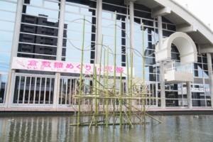 児島 雛めぐり 児島市民交流センター