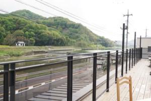 山陽道やかげ道の駅