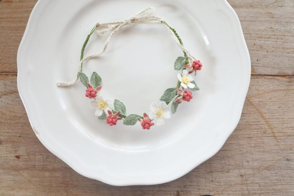 花と刺繍CoRte(コルテ)