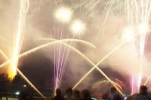 真備復興追悼復興3年祭