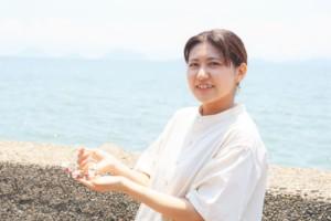 「花と刺繍CoRte(コルテ)」 守屋友加里さん