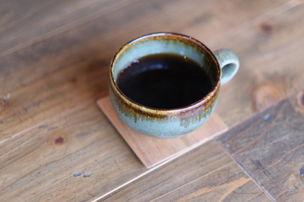 ときとま コーヒー