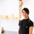 矢掛町「ときとま」インタビュー~カフェと木工作家フジタマリのギャラリー